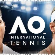 Рецензия на AO International Tennis