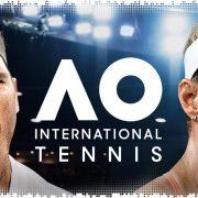 Рецензия на AO International Tennis
