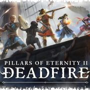 Рецензия на Pillars of Eternity 2: Deadfire
