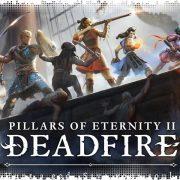 Рецензия на Pillars of Eternity 2: Deadfire