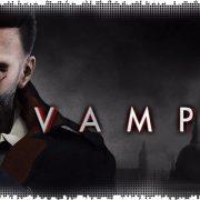 Рецензия на Vampyr