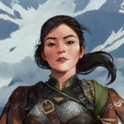 RPG Pathfinder: Kingmaker выпустит Deep Silver