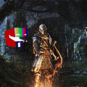 Запись прямой трансляции Riot Live: Dark Souls Remastered