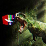 Запись прямой трансляции Riot Live: Jurassic World: Evolution
