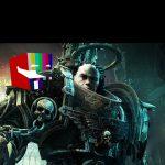 Запись прямой трансляции Riot Live: Warhammer 40,000: Inquisitor — Martyr