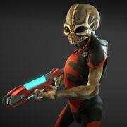 Xenonauts 2 легко привлекла нужную сумму на Kickstarter