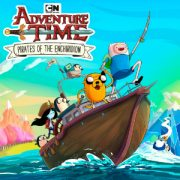 «Эй, на палубе!» — релизный трейлер Adventure Time: Pirates of the Enchiridion