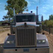Поездка по «бобровому штату» в American Truck Simulator: Oregon