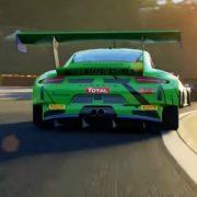 Assetto Corsa Competizione выйдет на старт в Steam Early Access через полтора месяца
