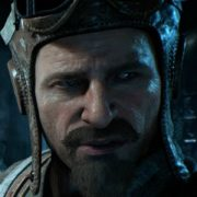 Видео Call of Duty: Black Ops 4 — вступительная сцена эпизода «Кровь мертвецов»