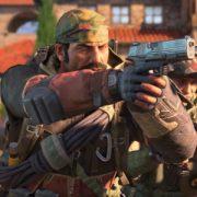 Трейлер мультиплеерной «беты» Call of Duty: Black Ops 4