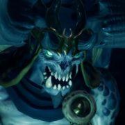 Исследование подземки в геймплейном видео Darksiders 3