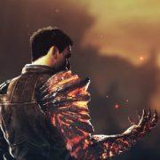 Бесовщина — геймплейный трейлер Devil's Hunt к gamescom 2018