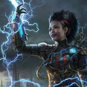 Для Dungeons & Dragons выйдет руководство по одному из миров Magic: The Gathering