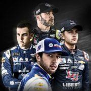 NASCAR Heat 3 порадует несколькими нововведениями