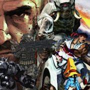 Чемпионат мира среди игр на Riot Pixels