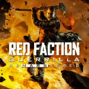 Red Faction: Guerrilla Re-Mars-tered сегодня высадится на PC и консолях