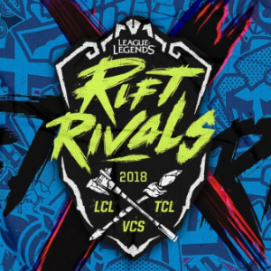 Rift Rivals 2018 League of Legends