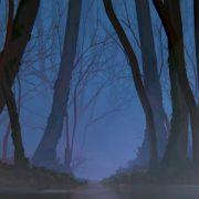 Дино Патти, один из создателей Limbo, поделился новым роликом Somerville