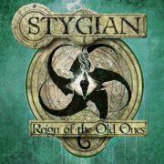 Stygian: Reign of the Old Ones — ролевая игра, вдохновленная творчеством Лавкрафта