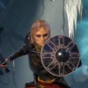Создание и развитие героя в The Bard's Tale 4