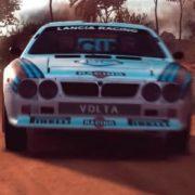 Скоростной подъем и ралли в V-Rally 4