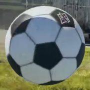 Авторы War Thunder приглашают сыграть в футбол на танках