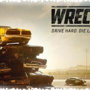 Рецензия на Wreckfest
