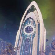 Видео Destiny 2: Forsaken — Город грез