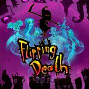 Flipping Death — «платформенная адвенчура», где Смерть взяла отпуск