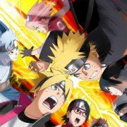 Naruto to Boruto: Shinobi Striker выявит сильнейшего ниндзя