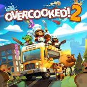 Приключения на кухне — Team17 выпустила Overcooked 2 на PC и консолях