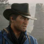 Конец эпохи беззакония — геймплей Red Dead Redemption 2