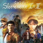 Shenmue 1 & 2 — уже в продаже