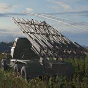 Новый трейлер Steel Division 2 демонстрирует масштабные баталии