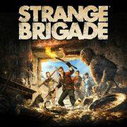 Обзорный трейлер Strange Brigade — сюжет, опасности и оружие