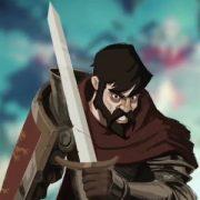 На PC вышла RPG Sword Legacy: Omen, переосмысливающая мифы о короле Артуре