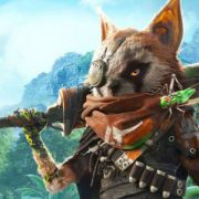 gamescom 2018: Biomutant — трейлер и перенос релиза