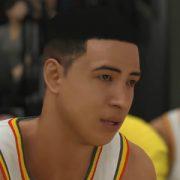 Сюжетный режим и «специальные гости» NBA 2K19