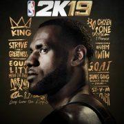 Visual Concepts показала, как выглядит NBA 2K19