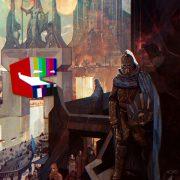 Запись прямой трансляции Riot Live: InSomnia: The Ark