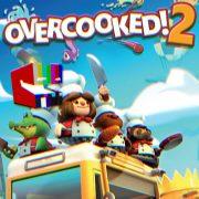 Запись прямой трансляции Riot Live: Overcooked 2