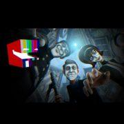 Запись прямой трансляции Riot Live: We Happy Few