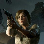 Геймплей Shadow of the Tomb Raider — наедине с дикой природой
