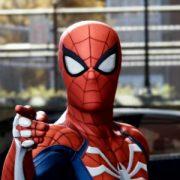 Экшен Spider-Man обзавелся релизным трейлером за месяц до премьеры