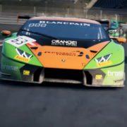 Assetto Corsa Competizione вышла на трассу в «раннем доступе» Steam
