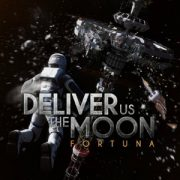 Deliver Us the Moon: Fortuna вышла на орбиту Steam