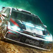 На крутом повороте Codemasters анонсировала DiRT Rally 2.0