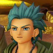 Премьерный трейлер Dragon Quest 11 — серия наконец добралась до PC