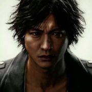 Judge Eyes — новая игра от студии, ответственной за серию Yakuza